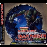 Iron Maiden - The Final Frontier (Japanese Mission Edition) '2010