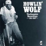 Howlin' Wolf - The Complete Recordings 1951-1969 (CD6) '1993