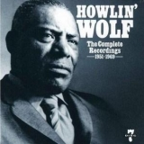Howlin' Wolf - The Complete Recordings 1951-1961 (CD7) '1993