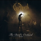 Opeth - The Devil's Orchard: Live at Rock Hard Festival 2009 '2011