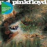 Pink Floyd - A Saucerful of Secrets (2011 Remastered) '1968