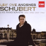 Leif Ove Andsnes - Late Piano Sonatas D958, D959, D960 And D850 '2008
