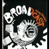 Broadcast - Haha Sound [WARP CD 106] '2003