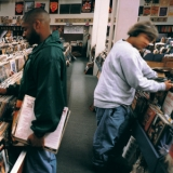 Dj Shadow - Endtroducing '1996