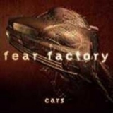 Fear Factory - Cars [EP] '1999