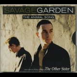 Savage Garden - The Animal Song [CDS] '1999
