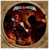 Helloween - Keeper Of The Seven Keys - The Legacy (disk 2) '2005