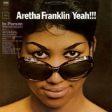 Aretha Franklin - Yeah!!! In Person With Her Quartet(Complete On Columbia) (CD10) '2011