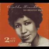 Aretha Franklin - 30 Greatest Hits (CD2) '2000