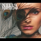 Nelly Furtado - Try [CDM] '2004