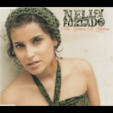 Nelly Furtado - The Grass Is Green [CDM] '2005