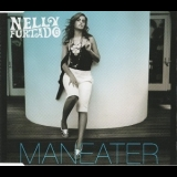 Nelly Furtado - Maneater [CDM] '2006