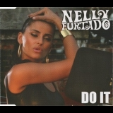 Nelly Furtado - Do It [CDM] '2007
