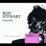 Rod Stewart - Storyteller Cd4 '2011