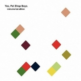 Pet Shop Boys - Yes (Instrumental) '2009