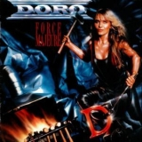 Doro - Force Majeure '1989