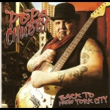 Popa Chubby - Back To New York City '2011