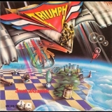 Triumph - Just A Game '1979