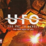 Ufo - Too Hot To Handle (CD2) '2012