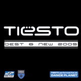 Dj Tiesto - Best & New 2005 '2005