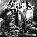 Toxic Holocaust - Gravelord (EP) '2009