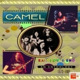Camel - Rainbow's End CD4 '2010