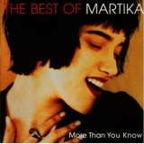 Martika - More Than You Know (the Best Of) '1997