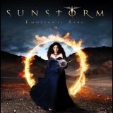 Sunstorm - Emotional Fire '2012
