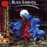 Black Sabbath - Forbidden (Remasterd 2010) '1995