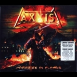 Axxis - Paradise In Flames '2006
