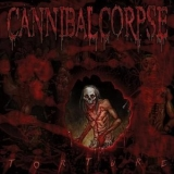 Cannibal Corpse - Torture (Deluxe Edition) '2012