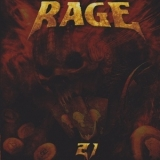 Rage - 21 (CD2: Live In Tokyo) '2012