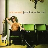 Ana Popovic - Comfort To The Soul '2003
