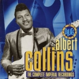 Albert Collins - The Complete Imperial Recordings Cd1 '1991