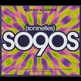 Blank & Jones - So90s (cd2) '2012