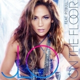 Jennifer Lopez - On The Floor [CDS] '2011