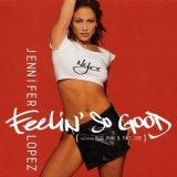 Jennifer Lopez - Feelin So Good [CDM] '2000
