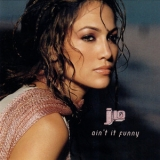 Jennifer Lopez - Ain't It Funny (Japan) [CDS] '2001