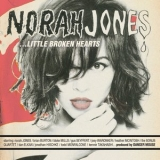 Norah Jones - Little Broken Hearts '2012