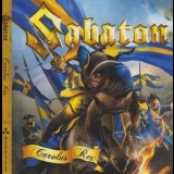 Sabaton - Carolus Rex CD2 Swedish Version '2012