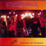 Stratovarius - Visions Of Europe (CD2) '1998