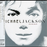 Michael Jackson - Invincible (2010 Remastered, Japan) '2001