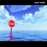 And One - S.t.o.p. CD1 '2012