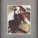 Visage - Mind of a Toy [CDS] '1981