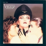 Visage - Love Glove [CDS] '1984