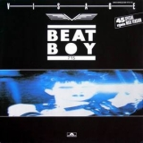 Visage - Beat Boy [CDS] '1984