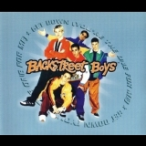 Backstreet Boys - Get Down (You're The One For Me) [CDM] '1996