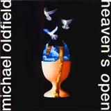 Mike Oldfield - Heaven's Open (HDCD) '1991
