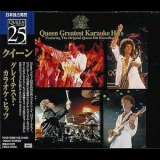 Queen - Queen Greatest Karaoke Hits (cd2) '1998