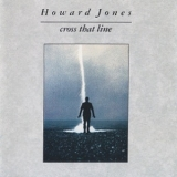 Howard Jones - Cross That Line '1989